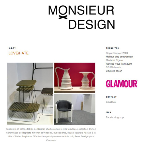 Monsieur Design